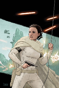 Age of Republic - Padmé Amidala #1