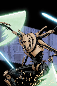 Age of Republic - General Grievous #1