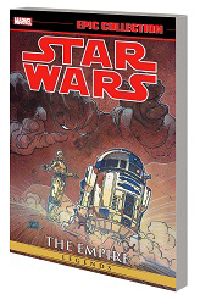 Star Wars Legend Epic Collection : The Empire Volume 5