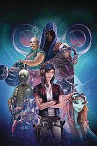 Doctor Aphra Tome 3
