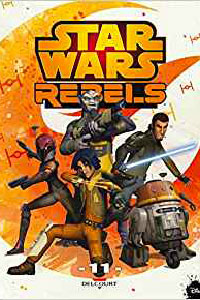 Rebels Tome 11
