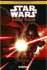 Dark Times Integrale Tome 2