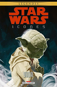 Icones Tome 8 - Yoda