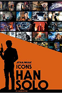 Icons: Han Solo