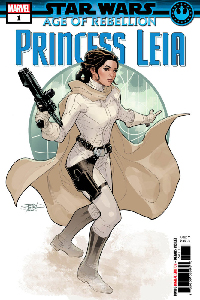 Age of Rebellion - Princess Leia #1