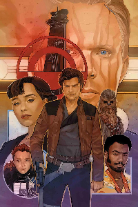 Solo: A Star Wars Story #7