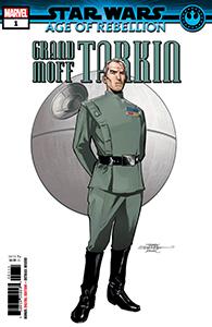 Age of Rebellion - Grand Moff Tarkin #1