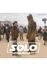 Making Solo: A Star Wars Story : voir sur Amazon