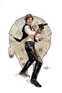 Age of Rebellion - Han Solo #1