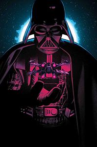 Vader - Dark Visions #4