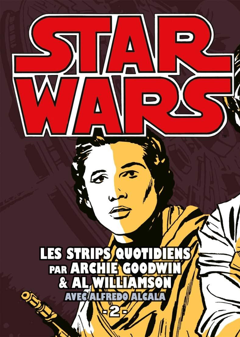 Strips Volume 2