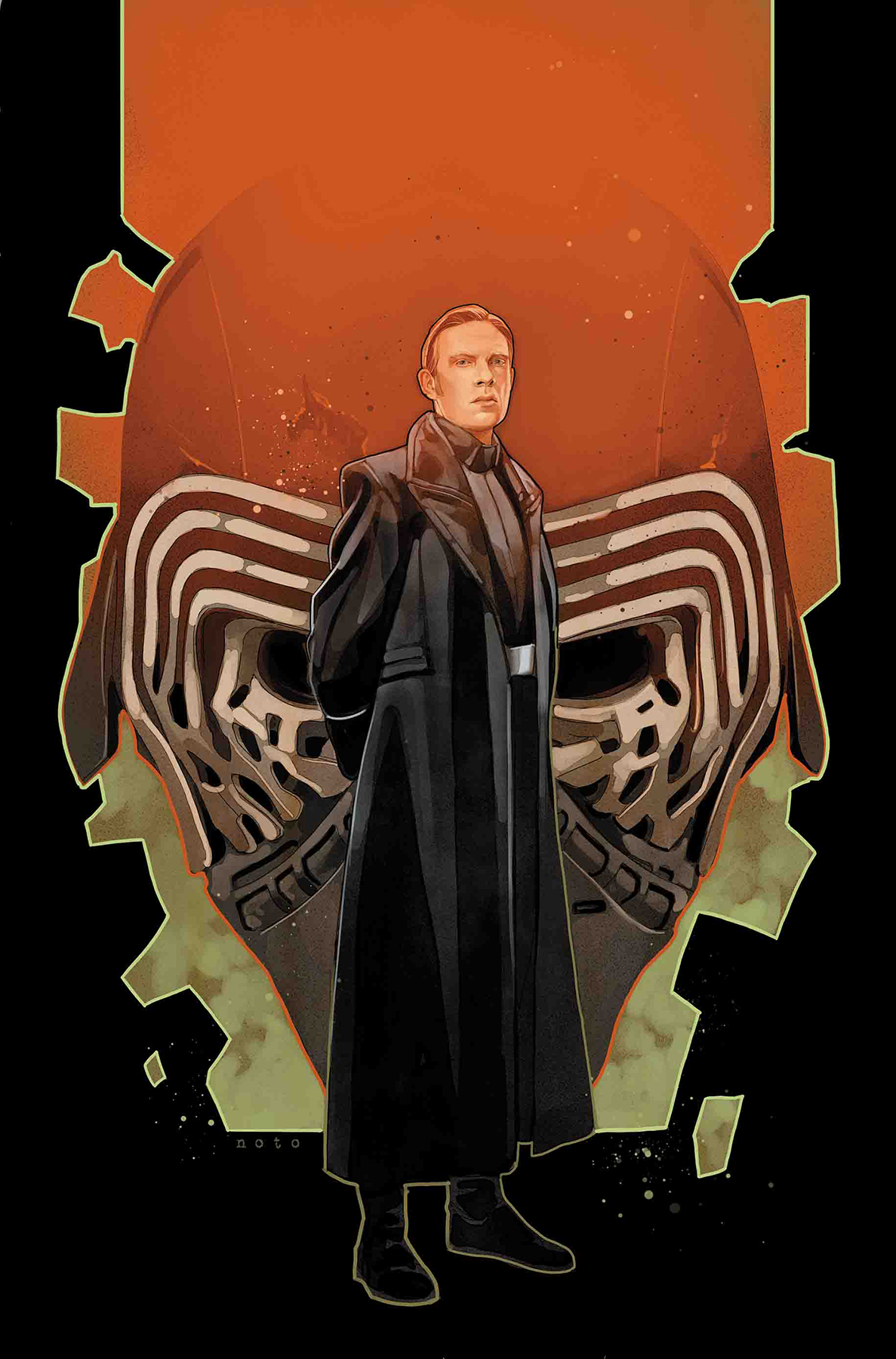 Age of Resistance - General Hux #1