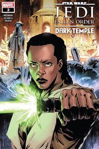 Jedi: Fallen Order – Dark Temple #2