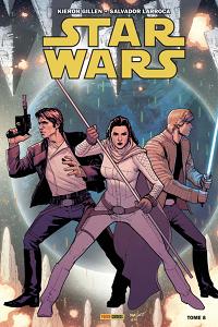 Star Wars Volume 8
