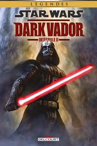 Dark Vador Intégrale Volume 2