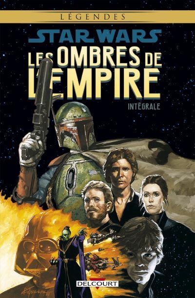 Les Ombres de l'Empire - Intégrale
