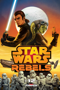 Star Wars Rebels Tome 12