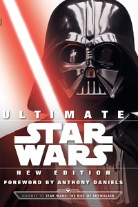 Ultimate Star Wars – New Edition