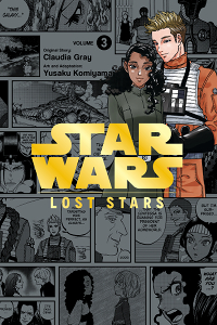 Lost Stars, Vol. 3