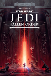 The Art of Star Wars Jedi: Fallen Order : voir sur Amazon