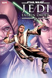 Jedi: Fallen Order – Dark Temple #3