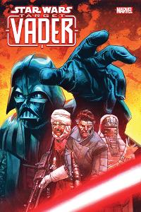 Target Vader #4