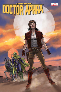Doctor Aphra Annual #3