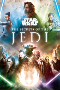The Secrets of the Jedi