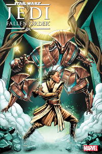 Jedi Fallen Order - Dark Temple #4