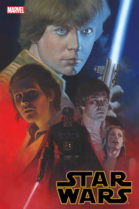Star Wars : Empire Ascendant #1