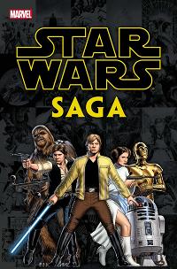 Star Wars Saga #1
