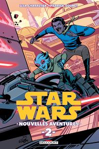 Star Wars Nouvelles Aventures #2 : voir sur Amazon