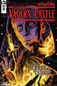 Return to Vader's Castle #2