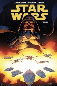 Star Wars Tome  9 - La Mort de l'Espoir