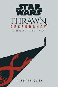 Thrawn Ascendancy : Chaos Rising : voir sur Amazon