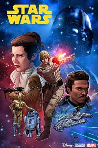 Star Wars #1