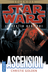 Le Destin des Jedi Tome 8 : Ascension