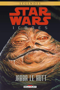 Star Wars : Icones 10 - Jabba Le Hutt : voir sur Amazon