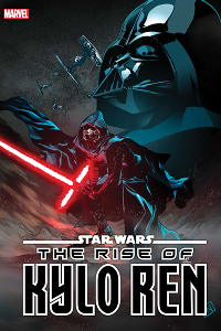The Rise of Kylo Ren #3