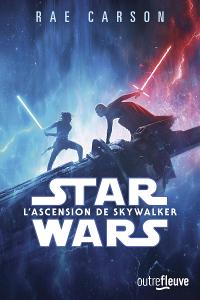 L'Ascension de Skywalker : voir sur Amazon