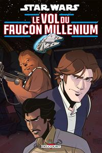 Le Vol du Faucon Millenium