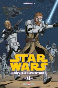 Star Wars Nouvelles Aventures #4