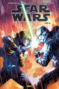 Star Wars Tome 10 - La Fuite