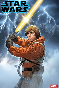Star Wars (2020) #6