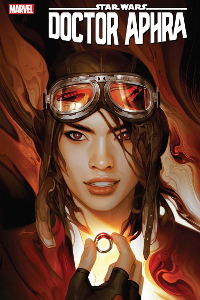 Doctor Aphra #4