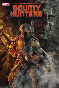 Bounty Hunters #5