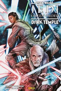 Jedi Fallen Order - Dark Temple