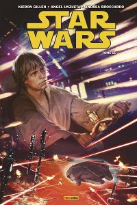 Star Wars Tome 11 - Le Châtiment de Shu-Torun