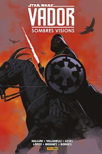 Vador - Sombres Visions