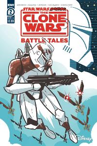 The Clone Wars - Battles Tales #2